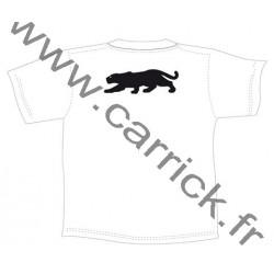 T.Shirt PANTHERE