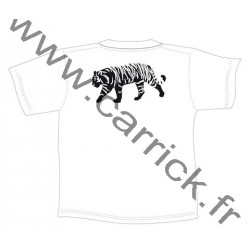 T.Shirt TIGRE