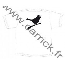 T.Shirt PETIT OISEAU
