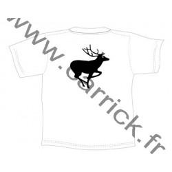 T.Shirt CERF