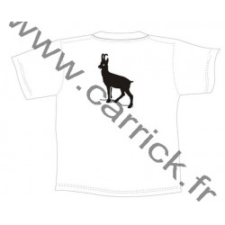 T.Shirt CHAMOIS