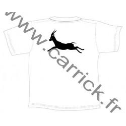 T.Shirt GAZELLE