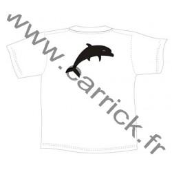T.Shirt DAUPHIN