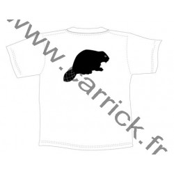 T.Shirt CASTOR