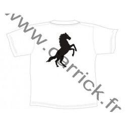T.Shirt CHEVAL