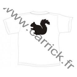 T.Shirt ECUREUIL