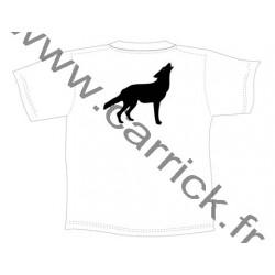 T.Shirt LOUP