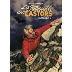 Les Castors 4