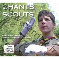 CD Chants scouts