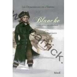 Blanche ou la cavalcade...