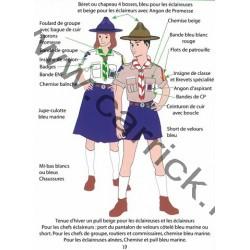 Scout et Guide