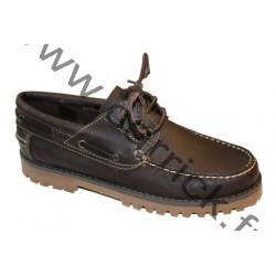 Chaussures bateau STAN