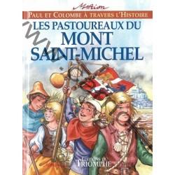Les pastoureaux du Mont Saint Michel