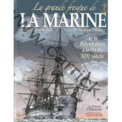 Fresque Marine - T3