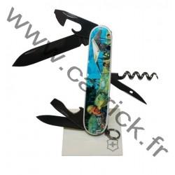 Couteau Suisse Dessin Scout
