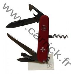 Couteau Suisse croix scoute