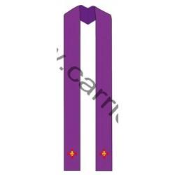 Etole violette - Scout...