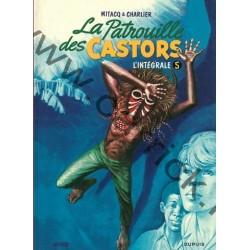 Les Castors 5