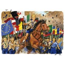 Poster Grand Galop à l'Eurojam