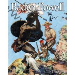 Baden Powell - BD