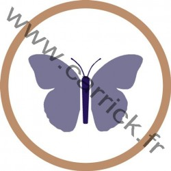 Badge Entomologiste - ENF