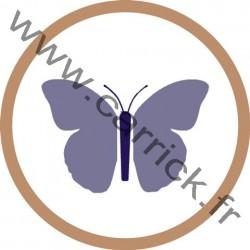 Badge Entomologiste - ENF