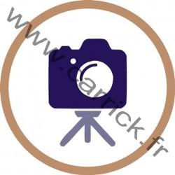 Badge Reporteur - ENF