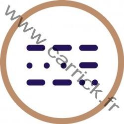 Badge Transmetteur - ENF