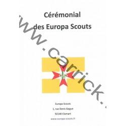 Cérémonial - Europa-Scouts