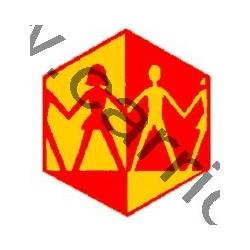 Badge éclaireur GSE - enfants