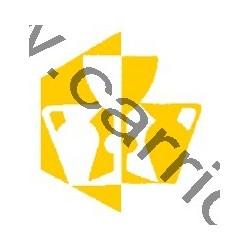 Badge éclaireur GSE - acolytat