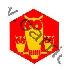 Badge éclaireur GSE - nature