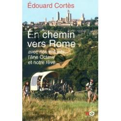 En chemin vers Rome
