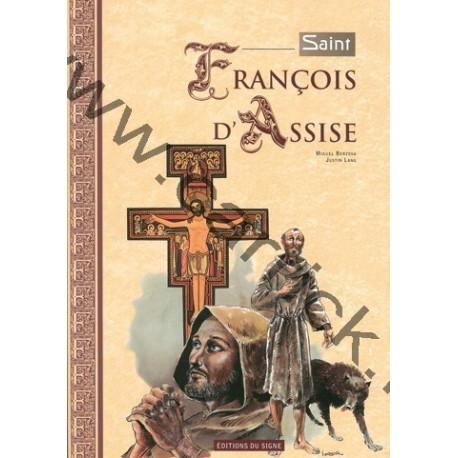 BD – Saint François d'Assise