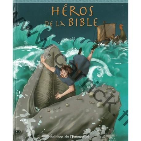 Héros de la Bible