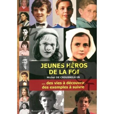 Jeunes héros de la Foi