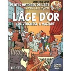 L'âge d'Or – de Véronèse à Mozart