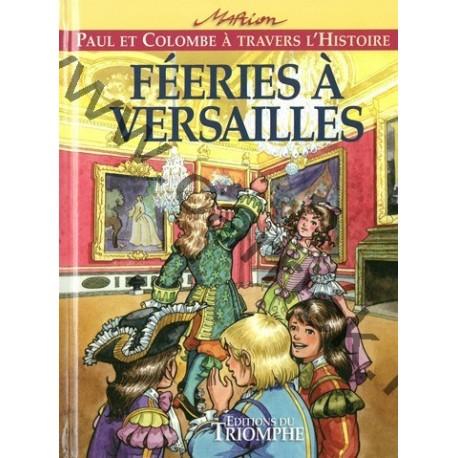Féeries à Versailles – H7