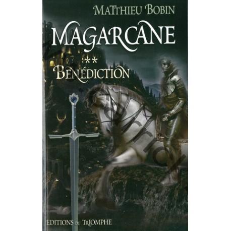 Bénédiction – Magarcane 2