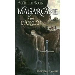 L'Arklan – Magarcane 3