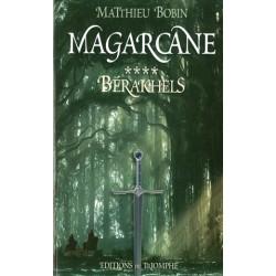 Bérakhels – Magarcane 4