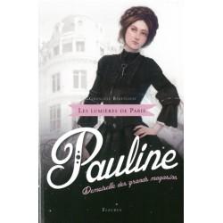 Pauline – Demoiselle des grands magasins