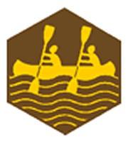 """Résultat de recherche d'images pour """"badge rivières et lacs carrick"""""""