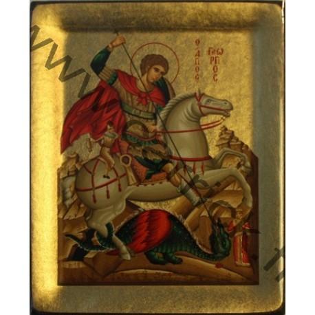 Icône Saint Georges