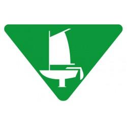 Badge louvetisme GSE - Loup des mers