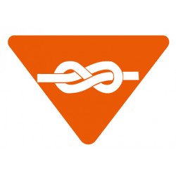 Badge louvetisme GSE - Gabier