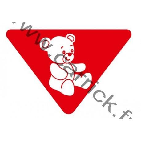 Badge louvetisme GSE - Ami des petits