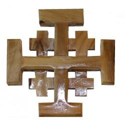 Croix de Jérusalem – petit modèle