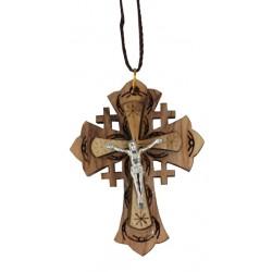 Pendentif + Christ