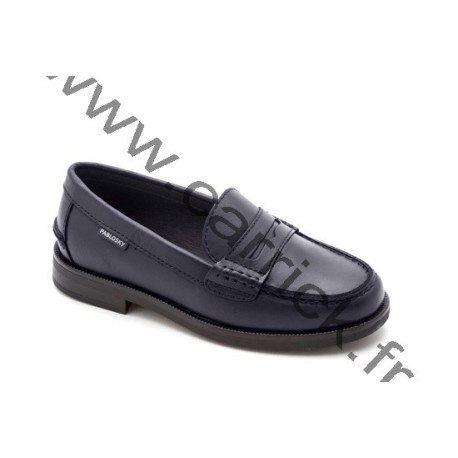 Mocassin Oxford